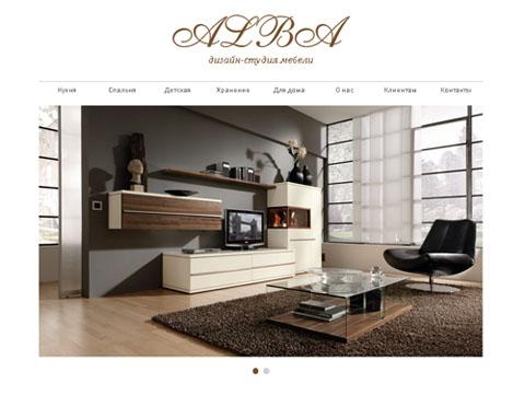 Альба-мебель