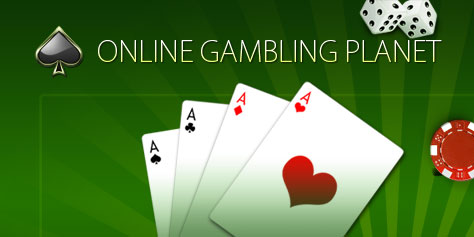 Сайт казино «Online Gambling Planet»