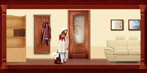 Фабрика дверей Меранти