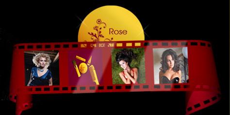Салон красоты «Rose»